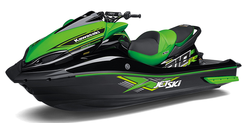 Jet Ski® Ultra® 310R at Hebeler Sales & Service, Lockport, NY 14094