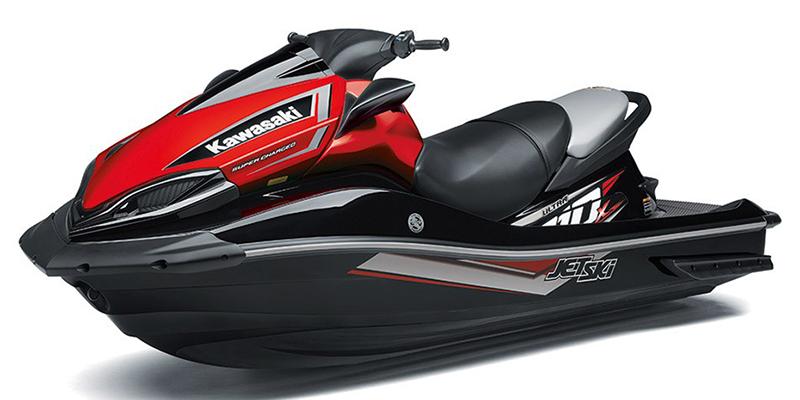2019 Kawasaki Jet Ski® Ultra® 310X at Hebeler Sales & Service, Lockport, NY 14094