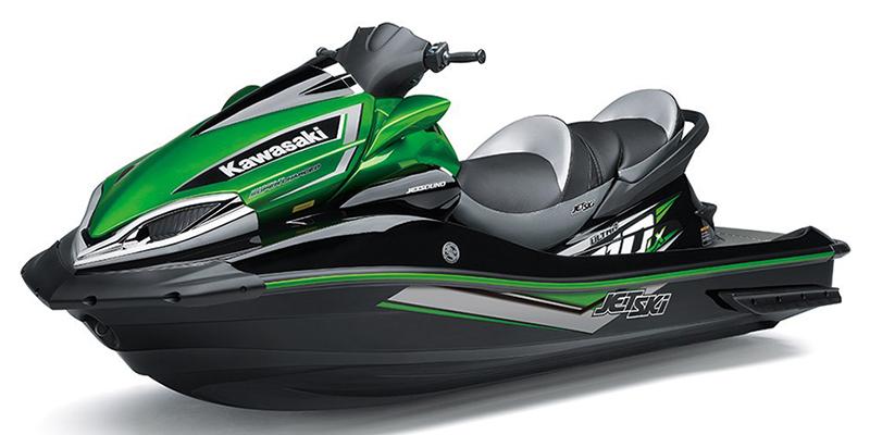 2019 Kawasaki Jet Ski® Ultra® 310LX at Kawasaki Yamaha of Reno, Reno, NV 89502