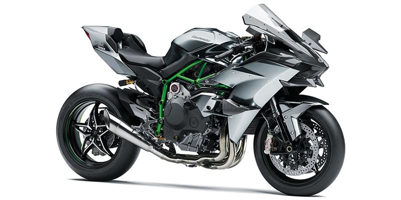 2019 Kawasaki Ninja® H2™ R at Kawasaki Yamaha of Reno, Reno, NV 89502