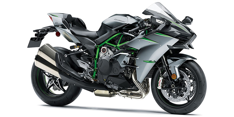 2019 Kawasaki Ninja® H2™ Carbon at Kawasaki Yamaha of Reno, Reno, NV 89502