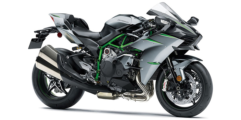 Ninja® H2™ Carbon at Hebeler Sales & Service, Lockport, NY 14094