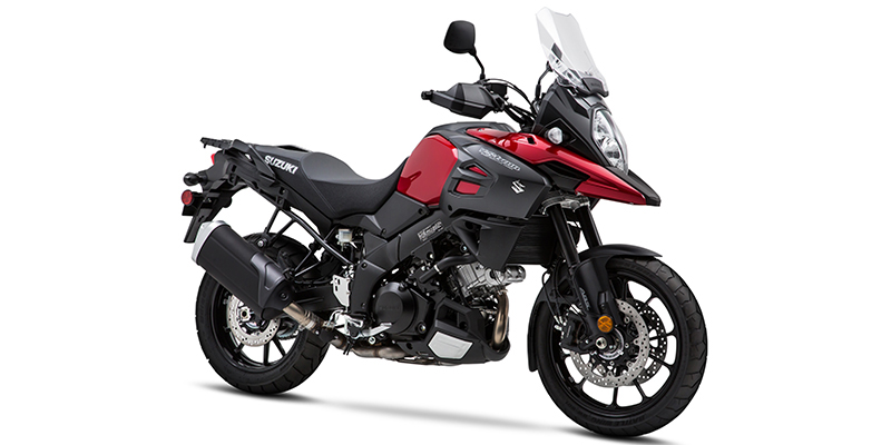 V-Strom 1000 at Youngblood Powersports RV Sales and Service