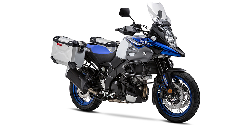 V-Strom 1000XT Adventure at Youngblood Powersports RV Sales and Service