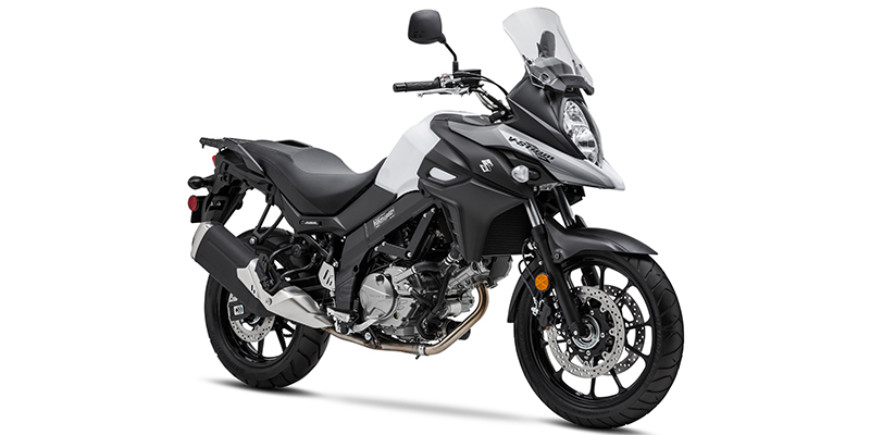 2019 Suzuki V-Strom 650 at Pete's Cycle Co., Severna Park, MD 21146