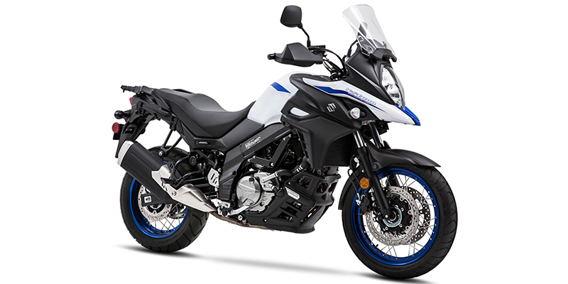 V-Strom 650 XT at Youngblood Powersports RV Sales and Service