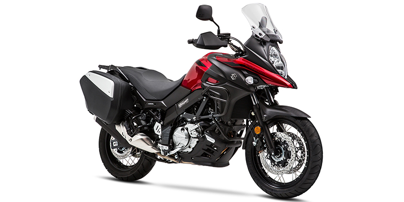 V-Strom 650 XT Touring at Youngblood Powersports RV Sales and Service
