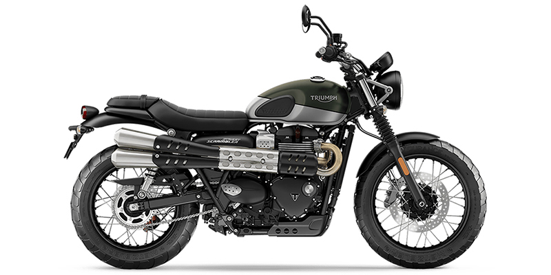 Street Scrambler at Youngblood Powersports RV Sales and Service