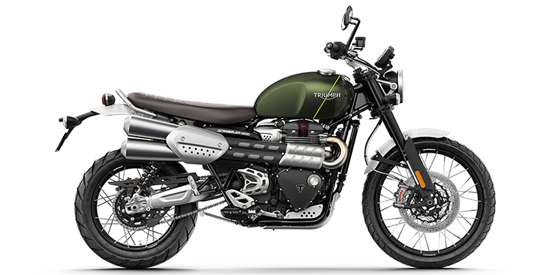 Scrambler 1200 XC at Youngblood Powersports RV Sales and Service