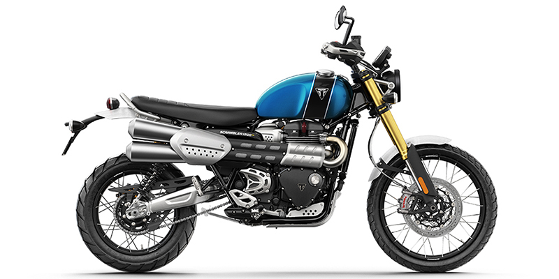 Scrambler 1200 XE at Youngblood Powersports RV Sales and Service
