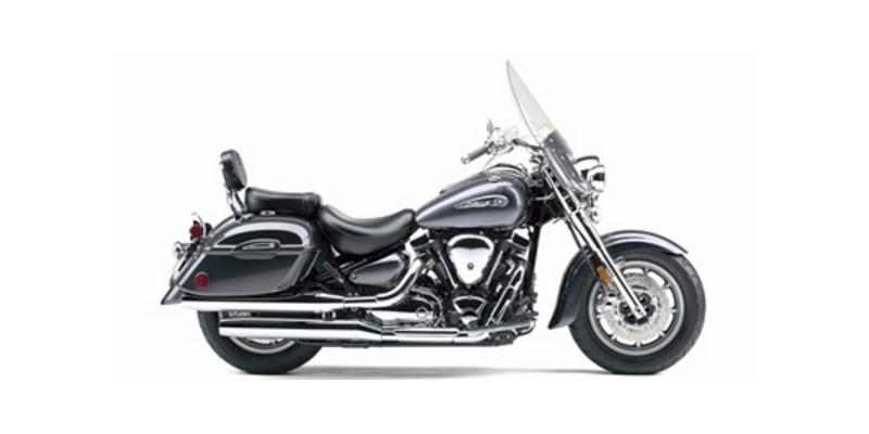 2008 Yamaha Road Star Silverado S at Pete's Cycle Co., Severna Park, MD 21146