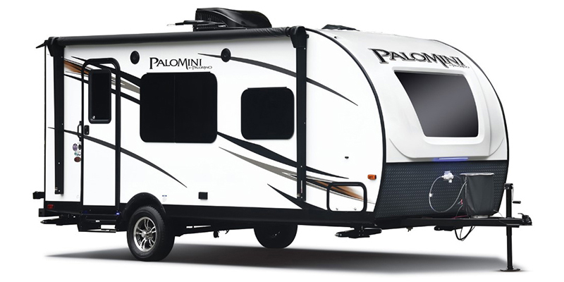PaloMini 183 RDB at Youngblood Powersports RV Sales and Service
