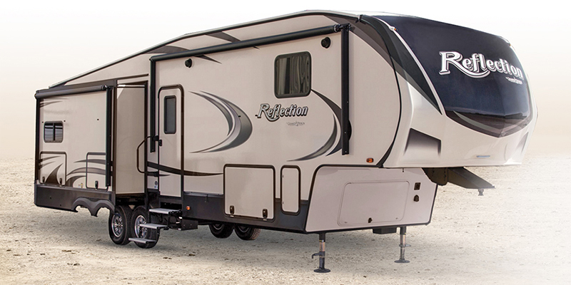 Reflection 31MB at Youngblood Powersports RV Sales and Service