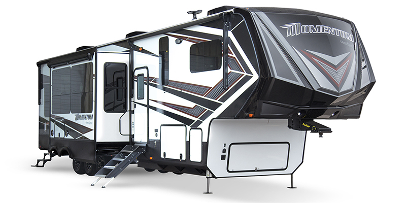 Momentum G-Class 320G at Youngblood Powersports RV Sales and Service