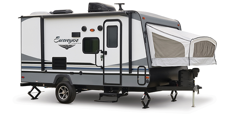 Surveyor Legend 191T at Youngblood Powersports RV Sales and Service