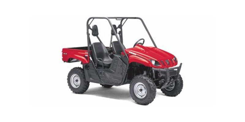 2008 Yamaha Rhino 700 FI Auto 4x4 at Aces Motorcycles - Fort Collins