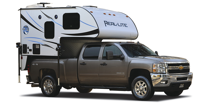 Real-Lite HS-1806 at Youngblood Powersports RV Sales and Service