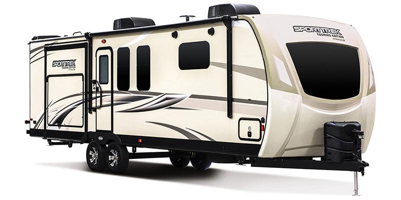 SportTrek Touring Edition STT312VBH at Campers RV Center, Shreveport, LA 71129