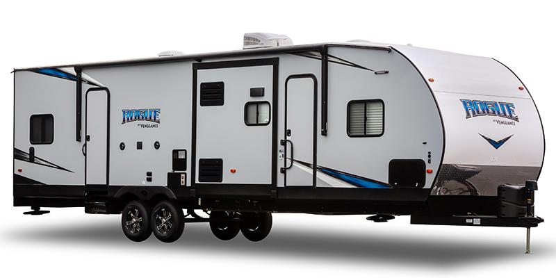 Vengeance Rogue 25V at Youngblood Powersports RV Sales and Service