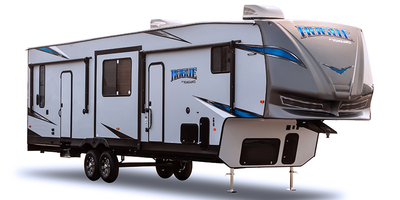 Vengeance Rogue 324A13 at Youngblood Powersports RV Sales and Service