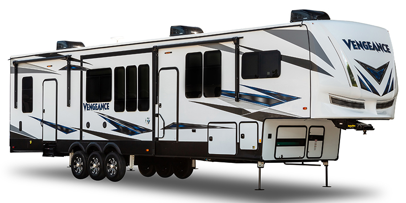 Vengeance Touring Edition 40D12 at Youngblood Powersports RV Sales and Service