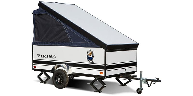 Viking Express 9.0 at Campers RV Center, Shreveport, LA 71129