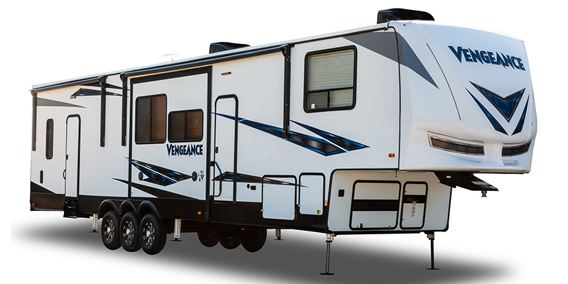 Vengeance 377V at Youngblood Powersports RV Sales and Service