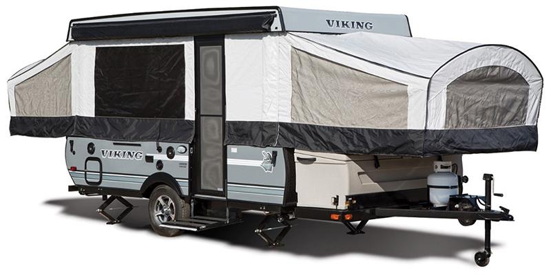 Viking Epic 2108 ST at Campers RV Center, Shreveport, LA 71129
