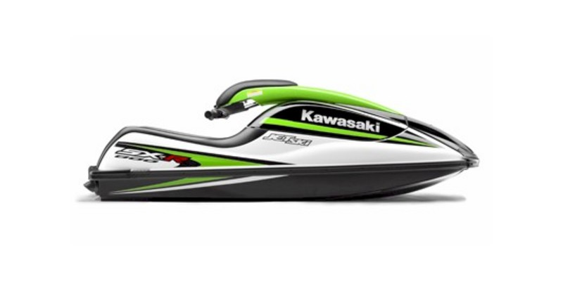 2008 Kawasaki Jet Ski® 800 SX-R™   Central Texas Powersports