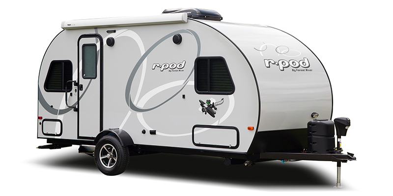 r-pod RP-180 at Youngblood Powersports RV Sales and Service