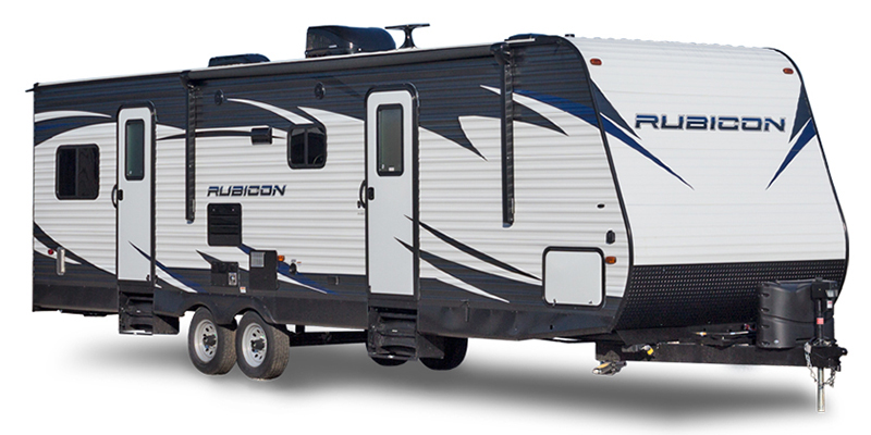 Rubicon 311XLT at Campers RV Center, Shreveport, LA 71129