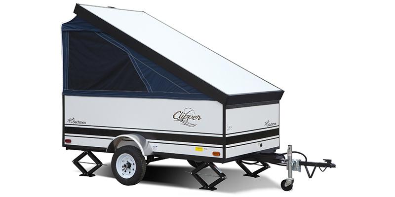 Clipper Express 9.0TD at Campers RV Center, Shreveport, LA 71129