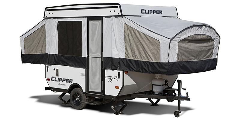 Clipper LS 860QS at Campers RV Center, Shreveport, LA 71129