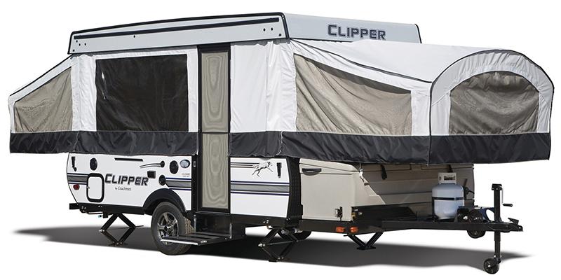 Clipper Classic 1285 SST at Campers RV Center, Shreveport, LA 71129