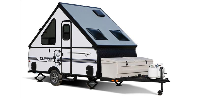 Clipper Hardside C12RBSTHW at Campers RV Center, Shreveport, LA 71129