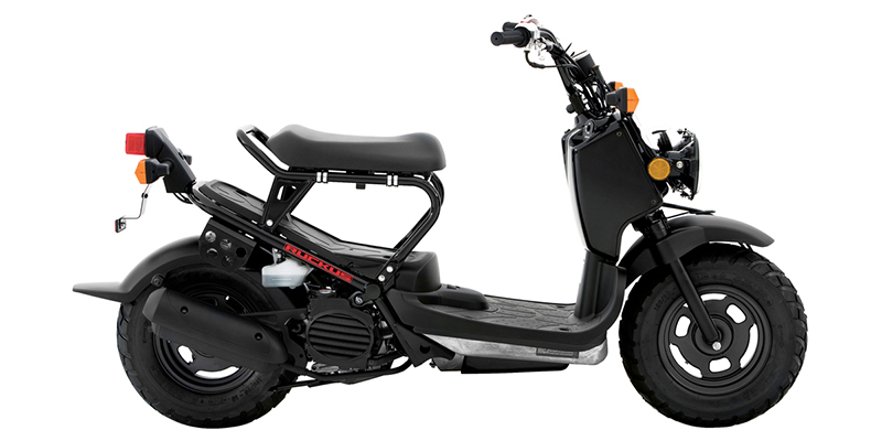 2019 Honda Ruckus Base at Kent Powersports of Austin, Kyle, TX 78640