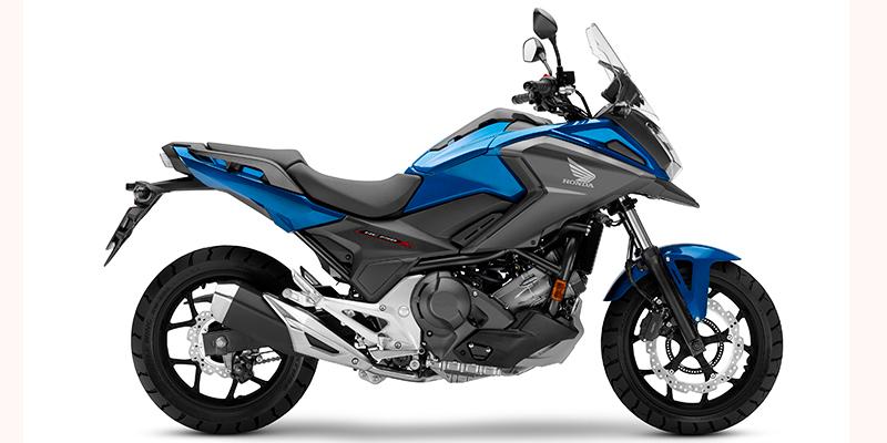 NC750X DCT ABS at Sun Sports Cycle & Watercraft, Inc.