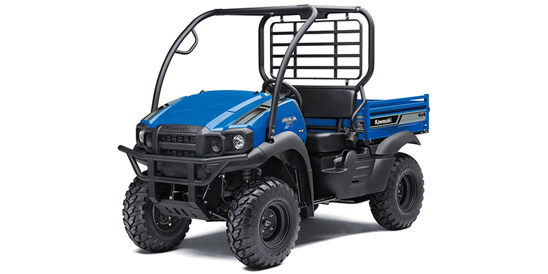 2019 Kawasaki Mule SX FI 4x4 XC at Thornton's Motorcycle - Versailles, IN