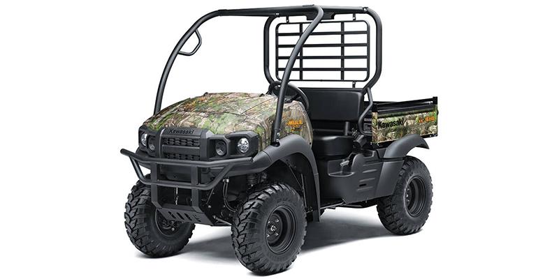 Mule SX™ 4x4 XC Camo FI at Jacksonville Powersports, Jacksonville, FL 32225