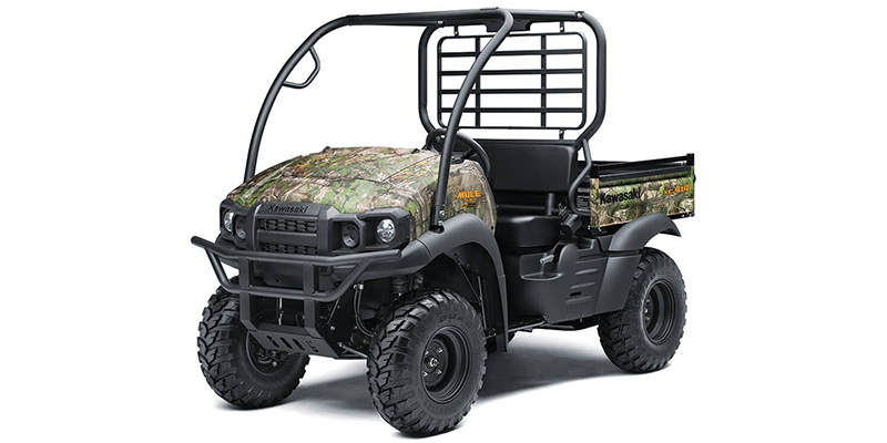 Mule SX™ 4x4 XC Camo FI at Hebeler Sales & Service, Lockport, NY 14094