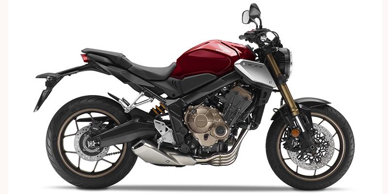 2019 Honda CB650R ABS at Genthe Honda Powersports, Southgate, MI 48195