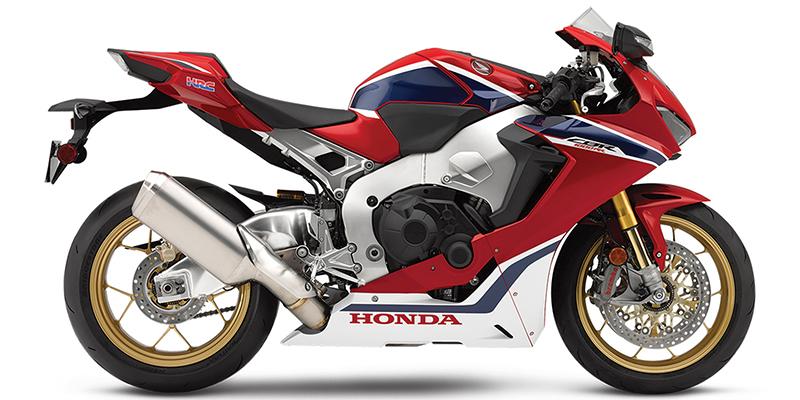 CBR1000RR SP at Genthe Honda Powersports, Southgate, MI 48195