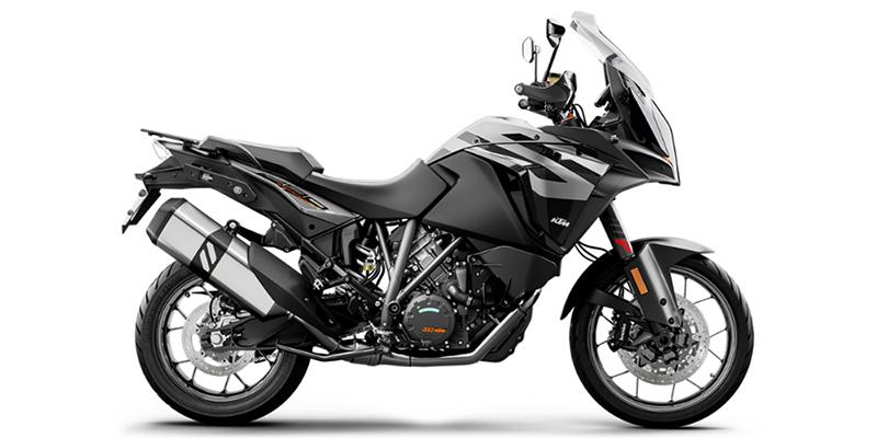 2020 KTM Super Adventure 1290 S at Sloans Motorcycle ATV, Murfreesboro, TN, 37129