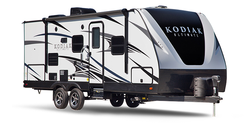 Kodiak Ultimate 3211RLSL at Campers RV Center, Shreveport, LA 71129
