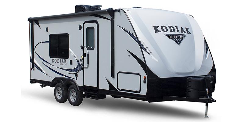 Kodiak Ultra-Lite 201QB at Campers RV Center, Shreveport, LA 71129