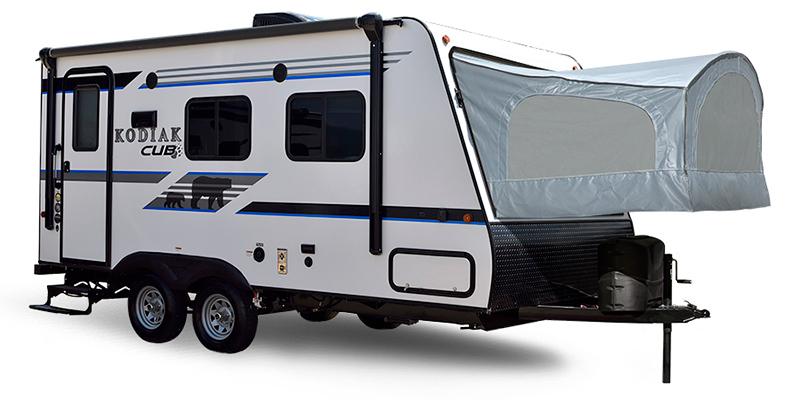 Kodiak Ultra-Lite 222ES at Campers RV Center, Shreveport, LA 71129