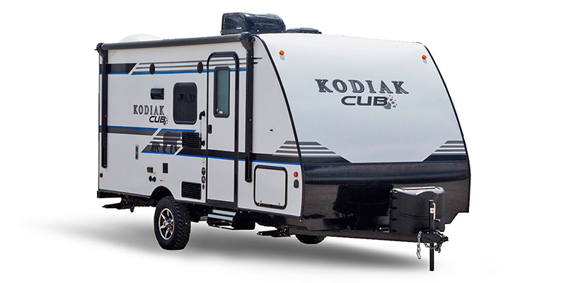 Kodiak Ultra-Lite 179E CUB at Campers RV Center, Shreveport, LA 71129