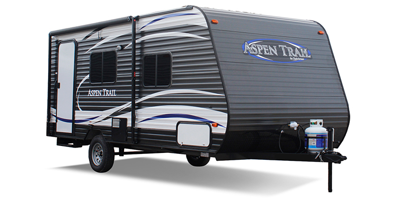 2019 Dutchmen Aspen Trail LE 1700BH at Campers RV Center, Shreveport, LA 71129