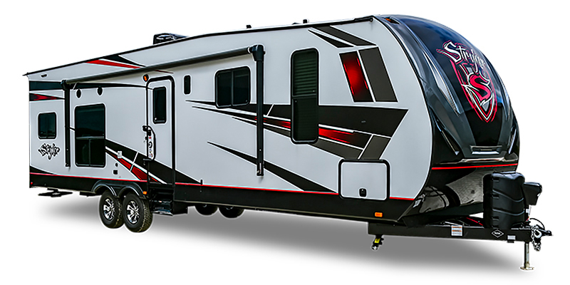 Stryker ST-2916 at Youngblood Powersports RV Sales and Service