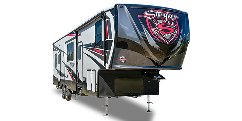 Stryker STF-3713 at Youngblood Powersports RV Sales and Service